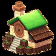 Hobbit home 6