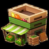 Fruit shop 6