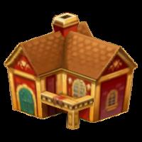 Royal villa 6
