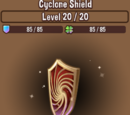 Cyclone Shield