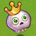 King garlic monster