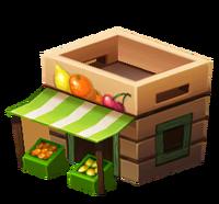 Fruit shop Level 3