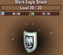 Black Eagle Shield
