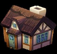 Cottage Level 3 4