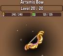 Artemis Bow