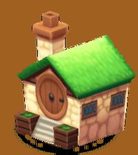 Hobbit Home