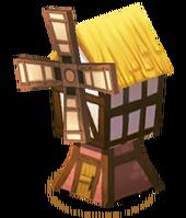Windmill Level 3