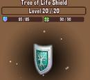 Tree of Life Shield