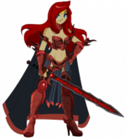 190px-Gravelyn's New Look