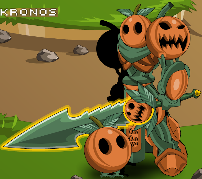 Pumpkin Lord Class | AdventureQuest Worlds Wiki | FANDOM
