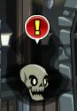 Shadow Thief Ghost