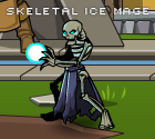SkeletalIceMage