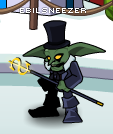 EbilSneezer