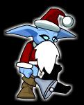 Santa Sneevil