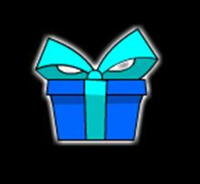 Gift pet