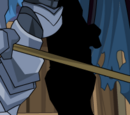 Primitive Stonehead Spear