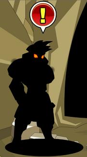 Shadow nulgoth