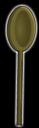 Giant Wooden Spoon