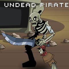 Undead Pirate 3