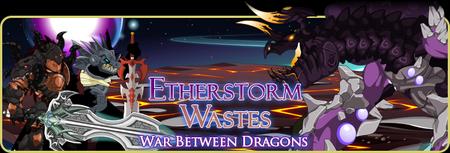 Etrherstorm War