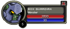 Box Guardian Card