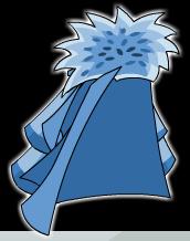 Highborn Cloak