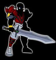 Blood Hawk Team
