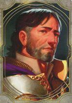 Isteval-Portrait