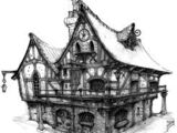 Happy Dragon Tavern