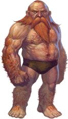 Oghren Rustbeard (Dwarf Prisoner)