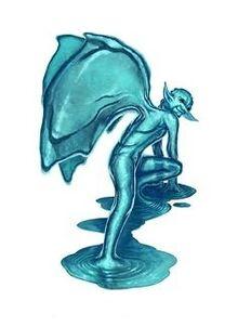 Water Mephit