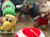 """""""The First Crime"""""""