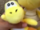 Yellow Yoshi Baby