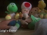 """""""Luigi's Clone"""""""