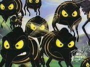 Jabberflies