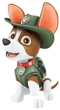 Tracker Adventures Of The Paw Patrol 2 Wiki Fandom