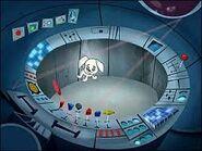 Krypto space puppy.