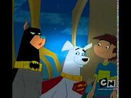 Kevin, Krypto and Ace