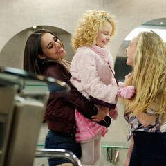 Jenny Parker Gallery Adventures In Babysitting Wiki