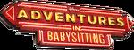 Adventures in Babysitting 2016 logo