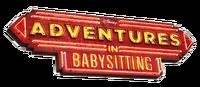 Adventures in Babysitting Logo
