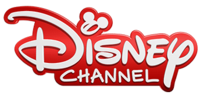 Disney red logo