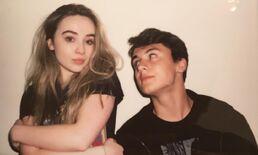 Trey and Jenny