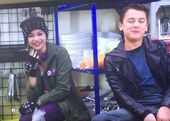 Trey and Emily