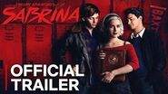 Chilling Adventures of Sabrina Part 2 Official Trailer HD Netflix