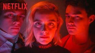 Chilling Adventures of Sabrina Pt 2 Under Kiernan Shipka's Spell Netflix