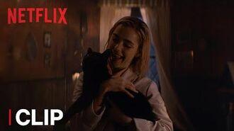Chilling Adventures of Sabrina Clip Salem Appears HD Netflix