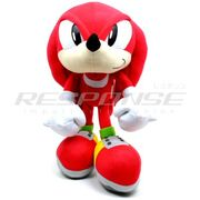 Sonic knuckles classic plush