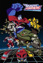 Transformersanimated