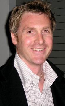 David Kaye | Adventures of Voice Acting Wiki | Fandom David Kaye Voice
